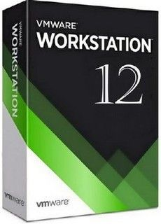 VMware Workstation Pro 12.0.1 Build 3160714 (x64)