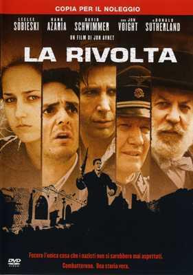 La rivolta - Uprising (2001) Dvd9 + Dvd5 Copia 1:1 ITA - MULTI
