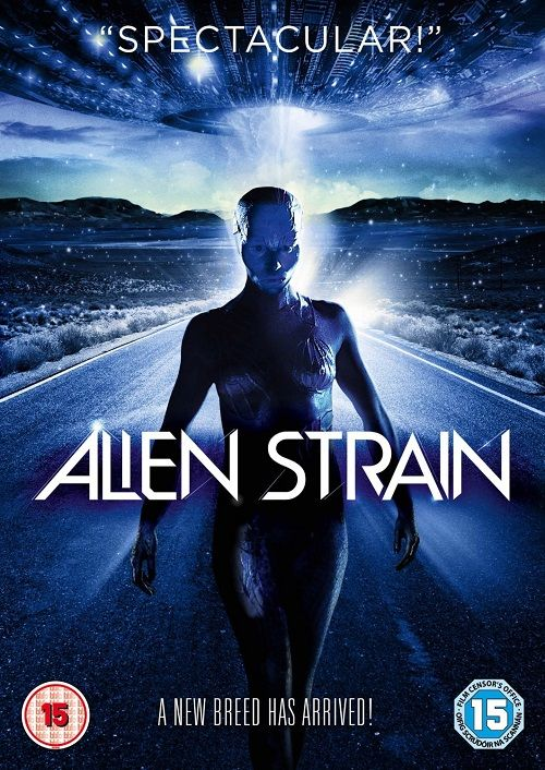 Strain DVDRip