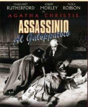 Assassinio al galoppatoio (1963) Dvd5 Copia 1:1 ITA - MULTI