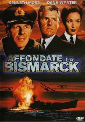 Affondate la Bismarck (1960) Dvd9 Copia 1:1 ITA - MULTI