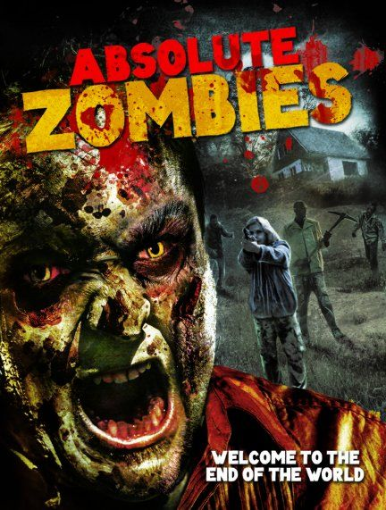 ������� Absolute Zombies WEBRip