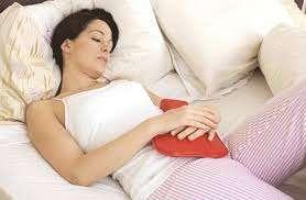 ماذا يفعل الزوج مع زوجته عند قدوم الدورة الشهرية عند الزوجة