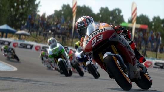 Motogp 2014 Ps4 Split Screen   MotoGP 2017 Info, Video, Points Table