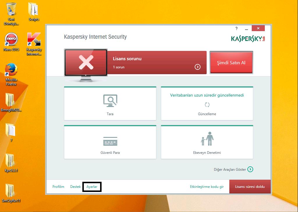 Kaspersky Reset Trial 4 0 1 27